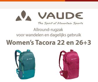VAUDE Women's Tacora